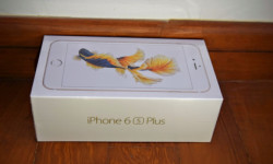 Apple iphone 6s pluss