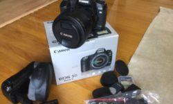 Canon 5D Mark III,,,