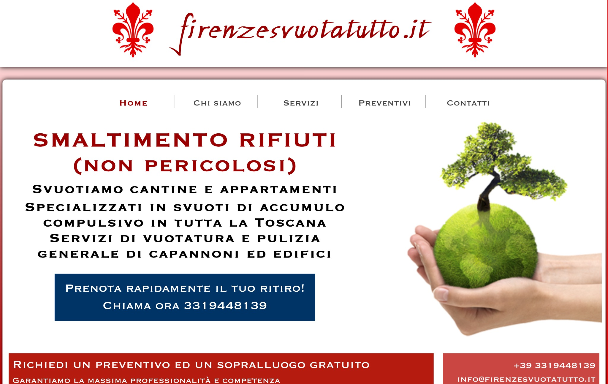 Svuota Appartamenti Gratis Firenze lavoro offerte annunci « categories « my annunci prezzi